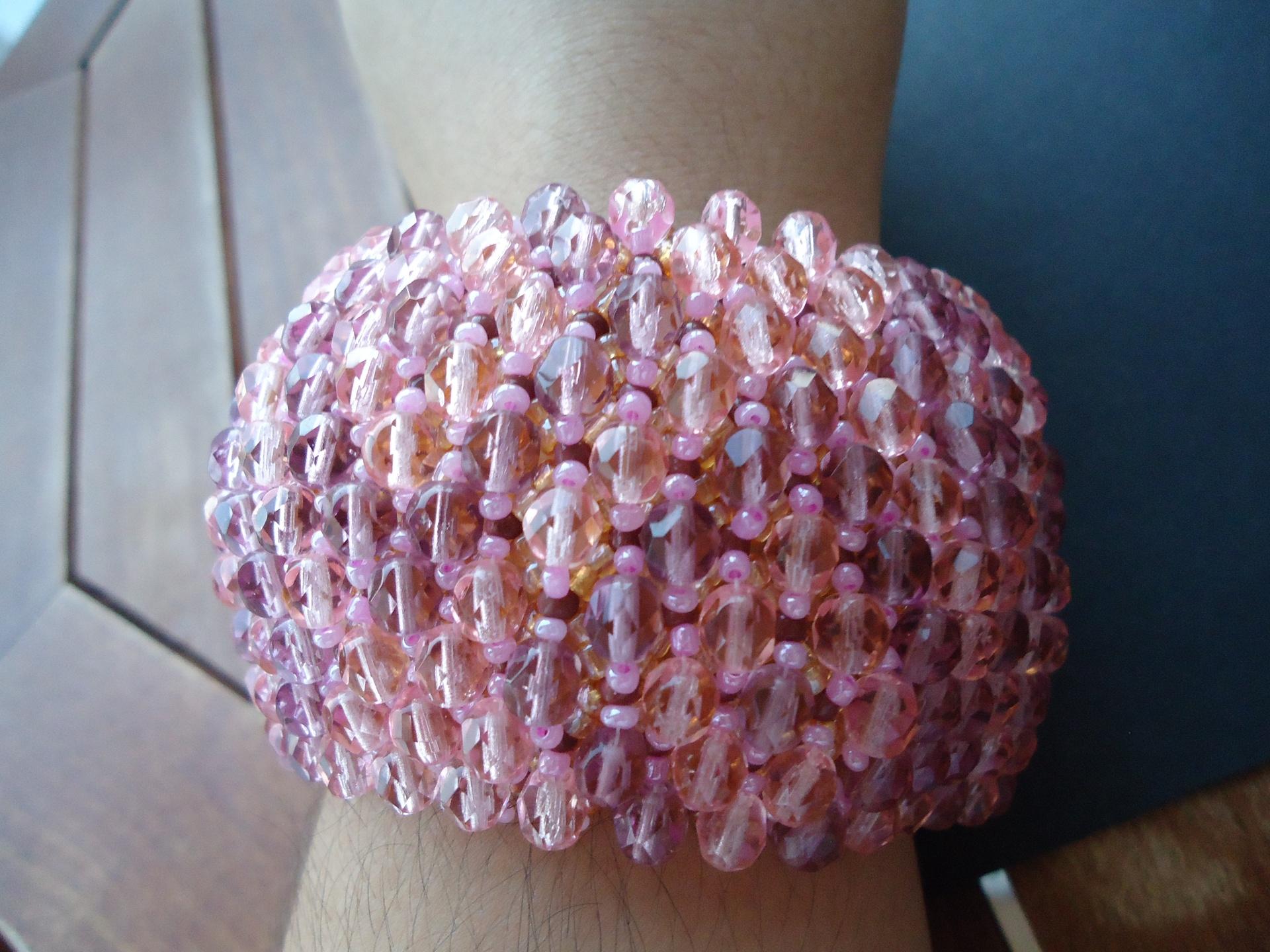 Cappricho bracelet